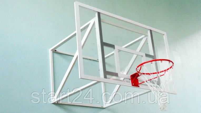 Ферма баскетбольная фиксированная ФИБА, фото 2
