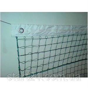 Сітка для великого тенісу 1,8 мм проста