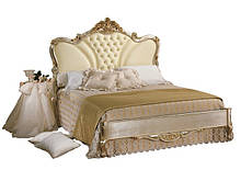 Кровати классический стиль