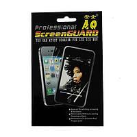 Защитная пленка для Huawei Ascend G610 (глянцевая) (Хуавей г 610, аскенд джи 610, асценд дж 610)