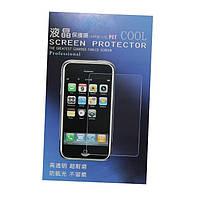 Защитная пленка для Huawei Ascend G700 (глянцевая) (Хуавей г 700, аскенд г 700, асценд джи 700, дж 700)