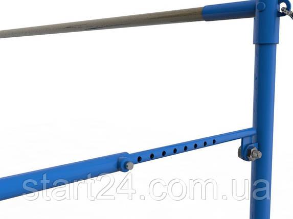 Брусья гимнастические разновысокие, фото 2