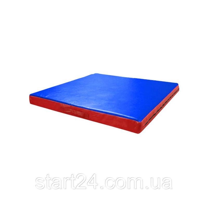 Мат гимнастический детский