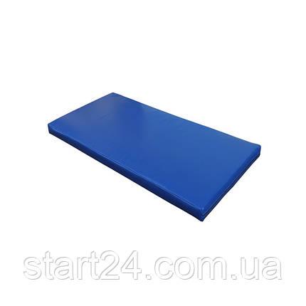 Мат гимнастический, фото 2