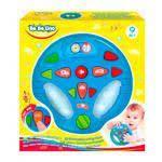 58083.Дитяча пластикова іграшка Мой первый интерактивный руль;9М+