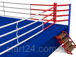 Ринг на подиуме 6х6