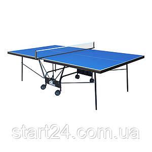 Теннисный стол для помещений Compact Premium