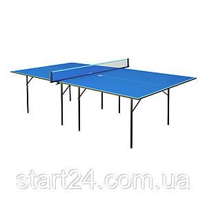 Теннисный стол для помещений Hobby Light