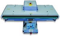 Пресс для дублирования и термопечати  Comel PL/T 1250 PNEUM