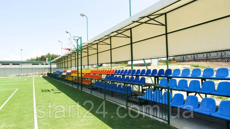 Стадионные сиденья, фото 2