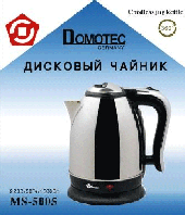 Электрочайник Domotec MS-5005