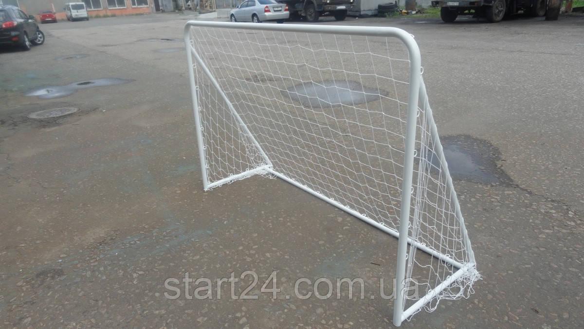 Ворота для футбола 1800х1200 мм