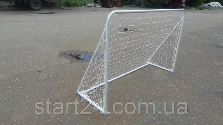 Ворота для футбола 1800х1200 мм, фото 2