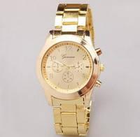 Geneva Gold Luxury