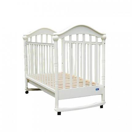 Детская кроватка Mioo BC-419M, фото 2