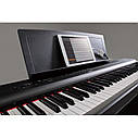 Цифровое пианино Yamaha P-125, фото 5