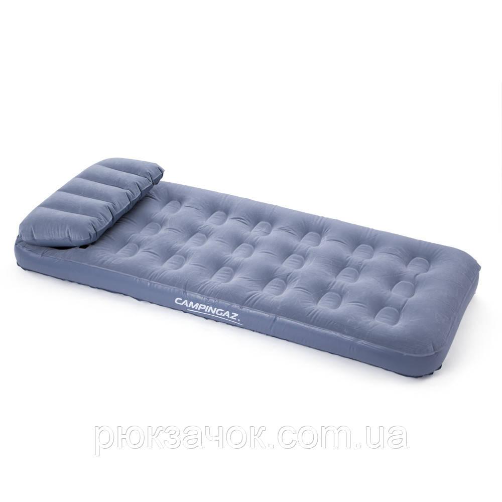 Матрас одноместный надувной Campingaz Smart Quickbed Airbed Simple