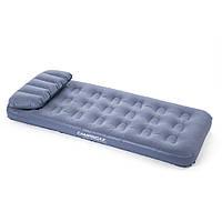 Матрас одноместный надувной Campingaz Smart Quickbed Airbed Simple, фото 1