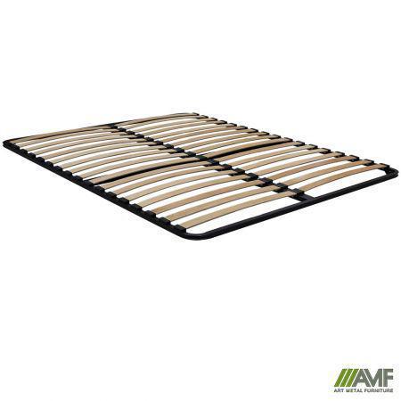 Каркас ліжка Стандарт Посилений 160х200/34 без ніжок AMF