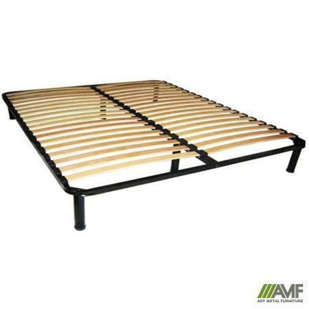 Каркас ліжка Стандарт 160х200/34 з ніжками AMF