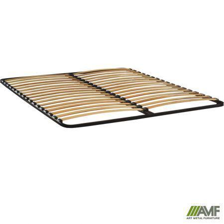 Каркас ліжка Стандарт 1600х2000/34 без ніжок AMF