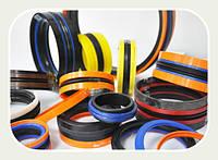 Производство пластиковых манжет и уплотнений для гидроцилиндров на заказ