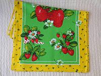 Молдавский лен. Кухонные полотенца ( в уп. 10 шт)