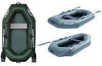 Лодка Kolibri стандарт К-220