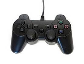 Геймпад манипулятор Джойстик DJ-(PlayStation3) usb, фото 2