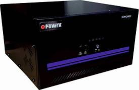 Источник бесперебойного питания (ИБП) Q-Power QPSH600 600ВА/480Вт 12В