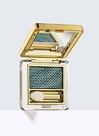 Тени для век Estee Lauder Pure Color Gelee EyeShadow Cyber Teal-Cyber Metallic(тестер в пластиковой упаковке)