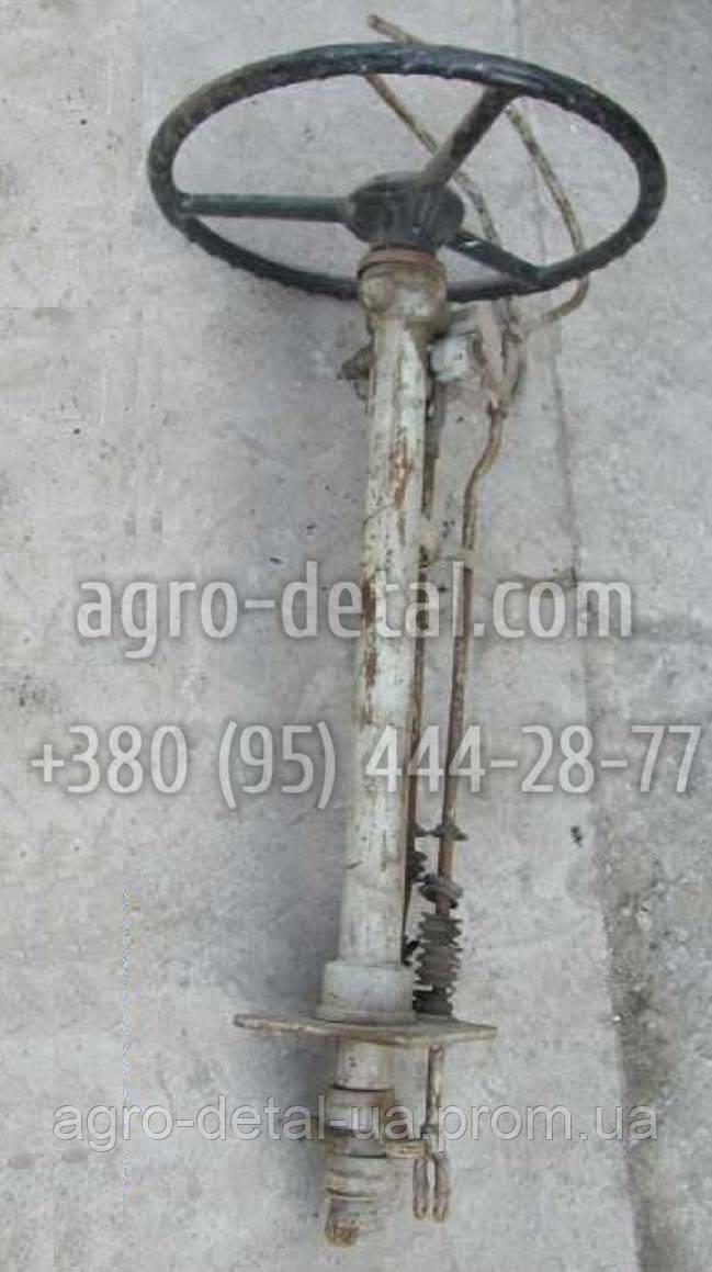 Колонка рулевая 150.40.011-2 гусеничного трактора,Т-150г,Т-150-05-09-25,ХТЗ-181
