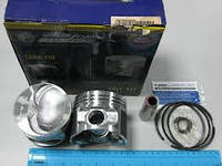 Поршень цилиндра Газель,Волга двигатель 405 d=95,5 группа Г  ПОН М/К (производство г.Кострома)