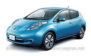 Брызговики модельные Nissan Leaf (Лада Локер)