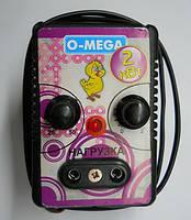 Цифровой терморегулятор для инкубатора O-MEGA на 2 Квт (розеточный),электрооборудование для дома,качество
