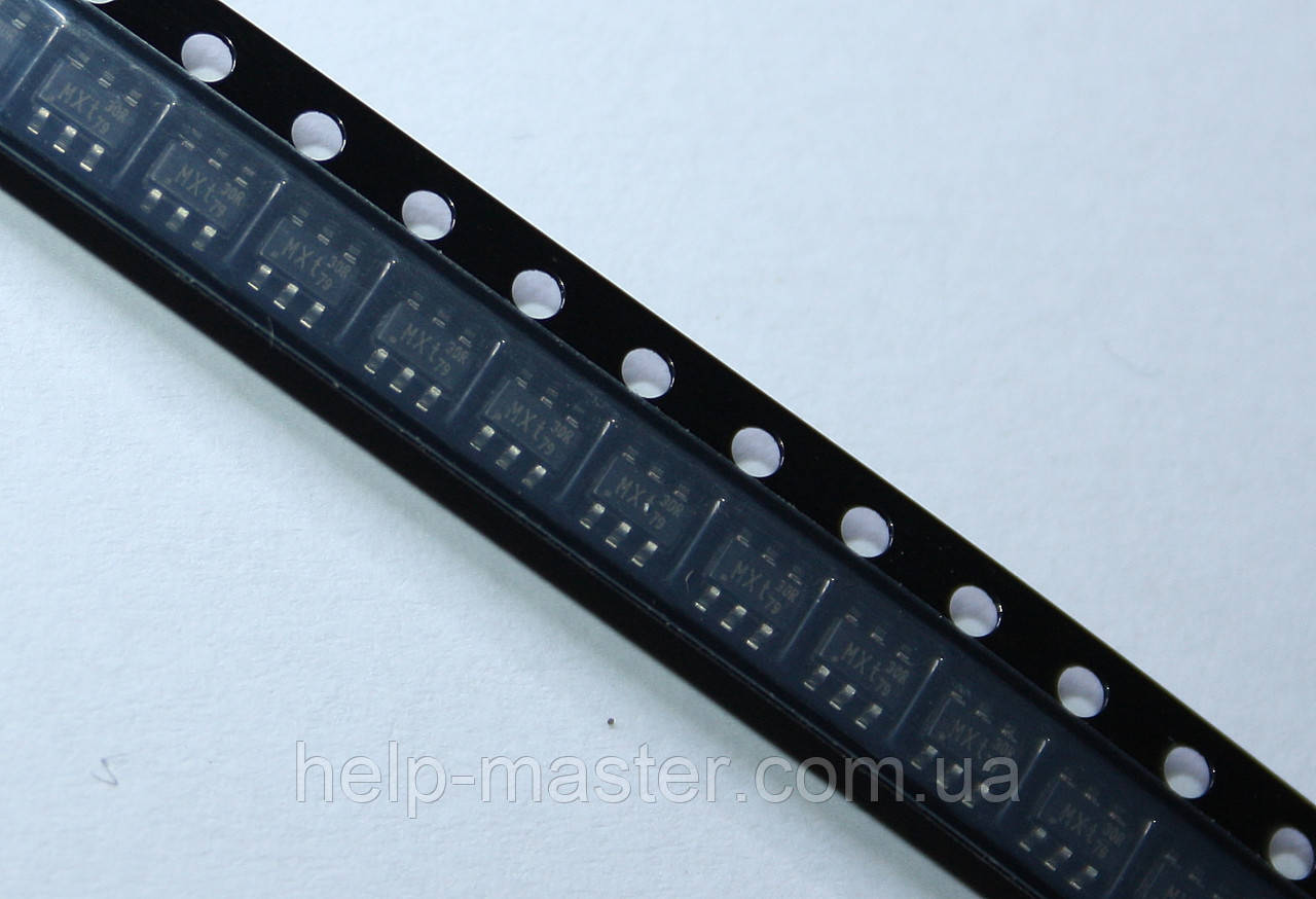 Мікросхема LD5530RGL ( SOT23-6)
