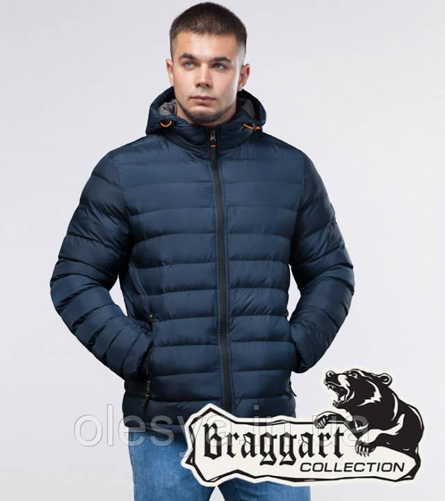 Braggart Youth | Куртка зимняя 25580 синяя