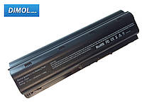 Аккумуляторная батарея HP G32 Compaq Presario CQ32 Pavilion dm4 series 10400mAh 10.8 v