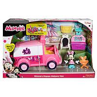 Игровой набор для девочки Минни Маус, Disney, фото 1