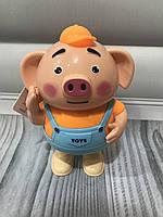 Музыкальная свинка 966