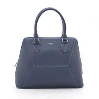 Женская сумка D. Jones d.blue (т.синий), фото 1