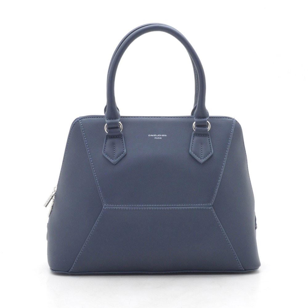 Женская сумка D. Jones d.blue (т.синий)