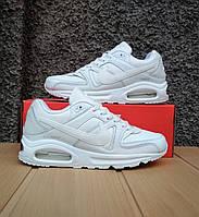 b703b602 Кроссовки Nike Air Max Command Leather — Купить Недорого у ...