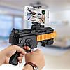 Игровой автомат Ar Game Gun (геймпад) для смартфона, бластер виртуальной реальности, фото 8