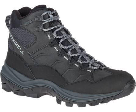 Ботинки мужские Merrell Thermo Chill Mid Waterproof J16467, фото 2