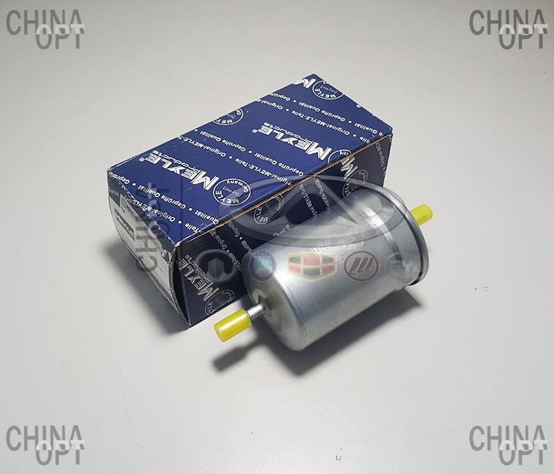 Фильтр топливный, Chery A13, Forza [Sedan], B14-1117110, Meyle