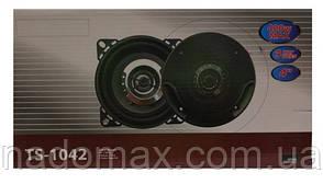 """Авто акустика TS-1042 (4"""", 3-х полос., 420W) (15)"""