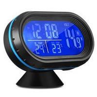 Вольтметр-термометр-часы в Украине. Сравнить цены, купить ... 2bbf87d3b41