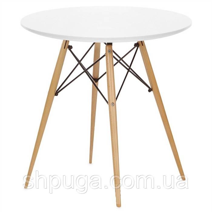 Стол Бонд 1 , круглый,  диаметр 60 см
