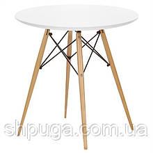 Стіл Бонд 1 , круглий, діаметр 60 см
